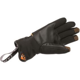 Camp G Lite Wind Gloves Black